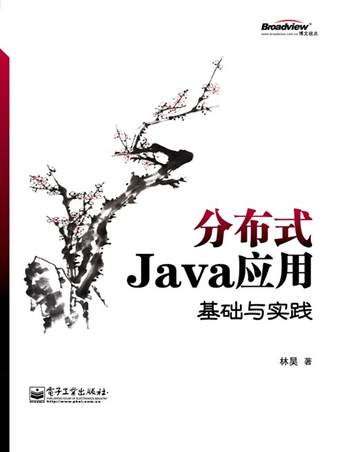 分布式Java应用:基础与实践