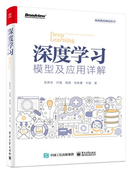 深度學習模型及應用詳解