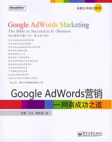 Google AdWords营销——网商成功之道