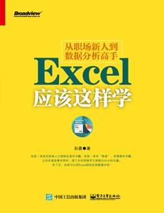 从职场新人到数据分析高手——Excel应该这样学