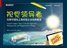 视觉领导者:应用可视化工具实现企业创新管理