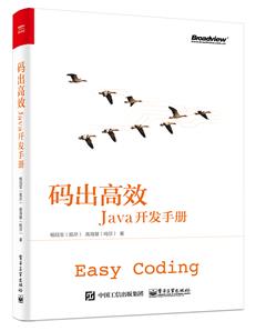 码出高效:阿里巴巴Java开发手册详解