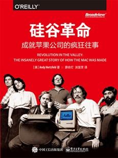 硅谷革命:苹果公司的故事