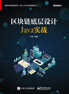 区块链底层设计Java实战