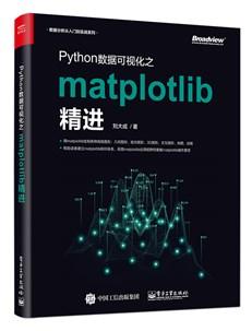 Python數據可視化之matplotlib精進