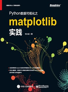 Python數據可視化之matplotlib實踐