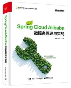 Spring Cloud Alibaba 微服务原理与实战