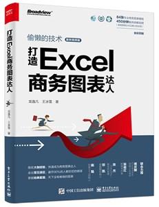 打造Excel商务图表达人 案例视频版