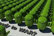 从架构层面解决Android安全问题
