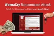 WannaCry只是个开始?信息时代你急需的安全书单