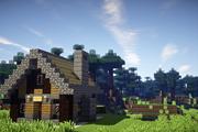 無法抗拒Minecraft給予超高的自由度和探索-微訪談