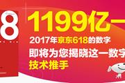 尽显商业智能风采 《决战618:探秘京东技术取胜之道》重磅发布!