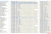 Spring Cloud构建微服务架构—服务容错保护(Hystrix服务降级)