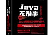 涵盖从Java 5到Java 11所有重要特性,让Java学习不再难!